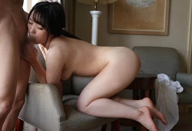 純情娘の緊張SEX、若宮穂乃 (10)
