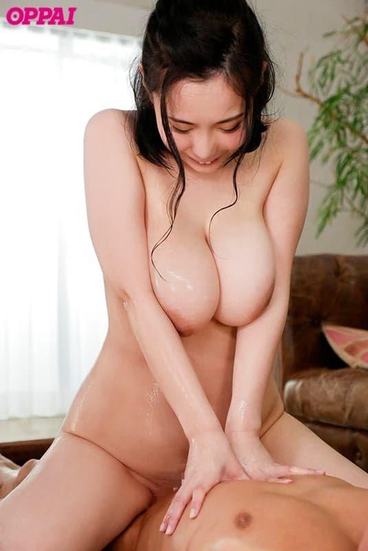 神爆乳美女の誘惑SEX、吉根ゆりあ (10)