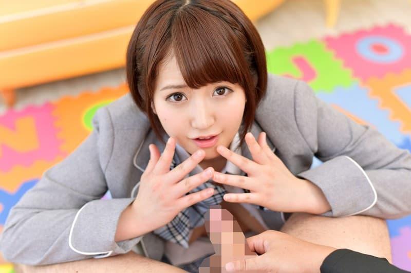 巨乳美少女の調教SEX、深田結梨 (9)
