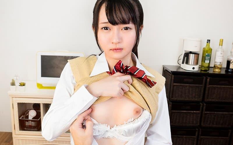 貧乳美少女の敏感SEX、早美れむ (11)
