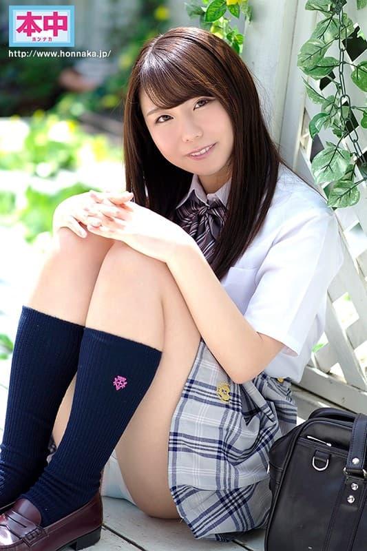 クンニ好きな美少女の淫乱SEX、近藤れおな (11)