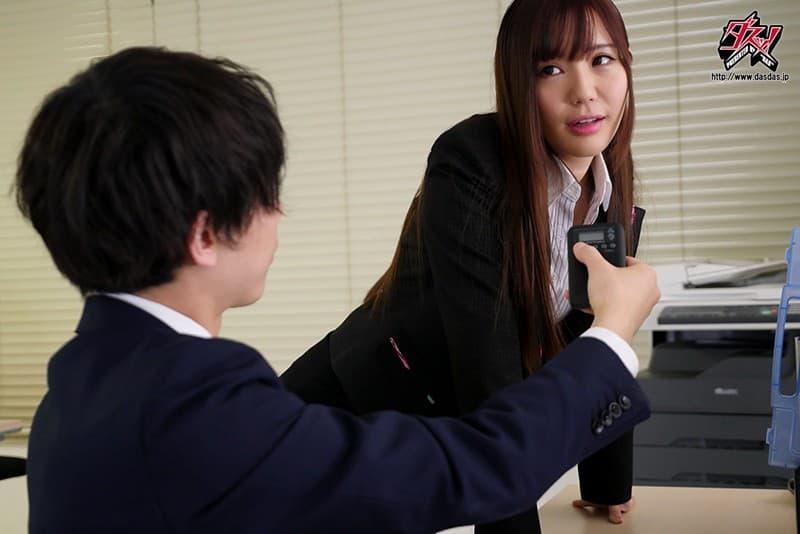 巨乳美女が妖艶SEX、黒川さりな (12)