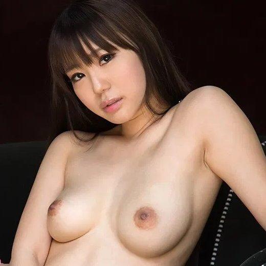 【黒川さりな】美巨乳&くびれボディの国宝級美少女が快感セックスで中出し