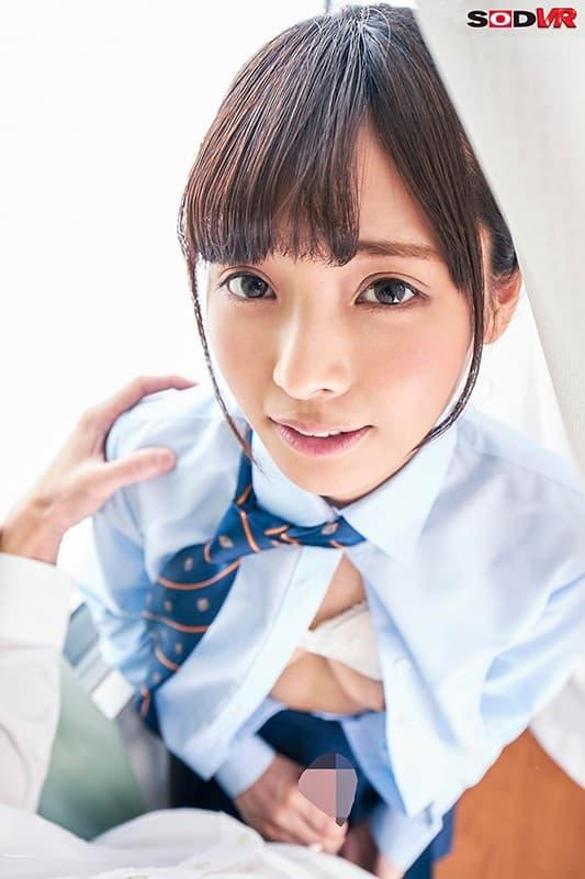 童顔美少女のパワフルSEX、久留木玲 (18)