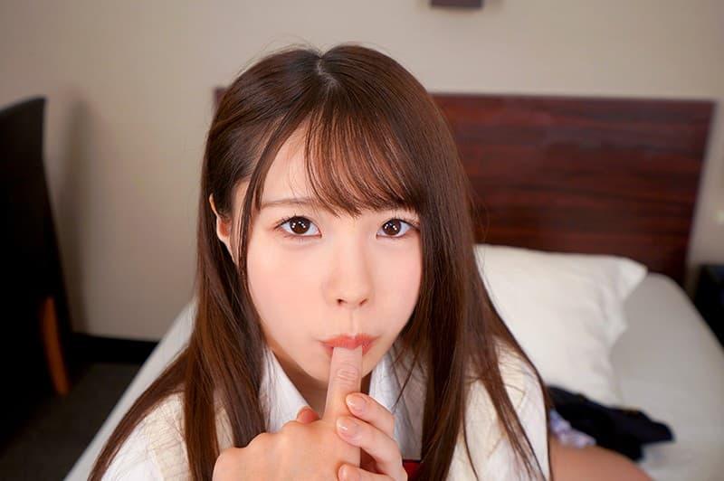 貧乳美少女の貪欲SEX、松本いちか (4)