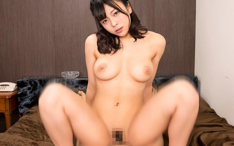 清楚な女子大生の絶頂SEX、岬あずさ (16)
