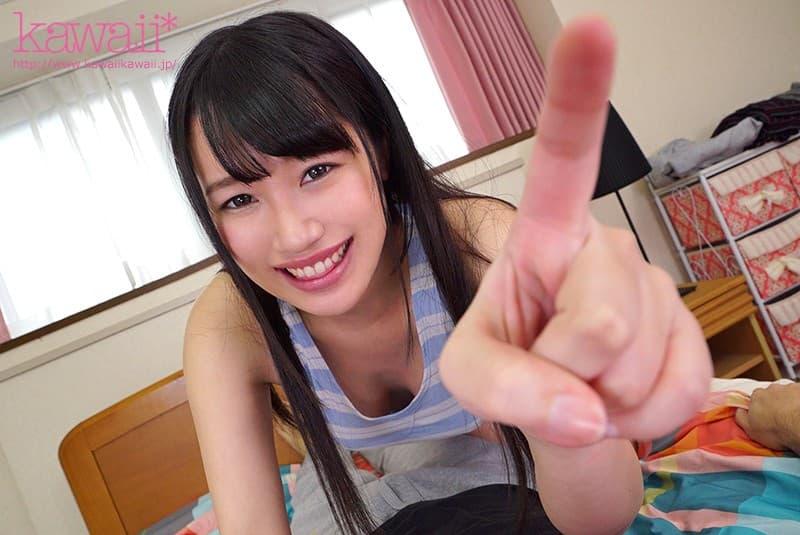 童顔美少女の敏感SEX、高梨ゆあ (9)