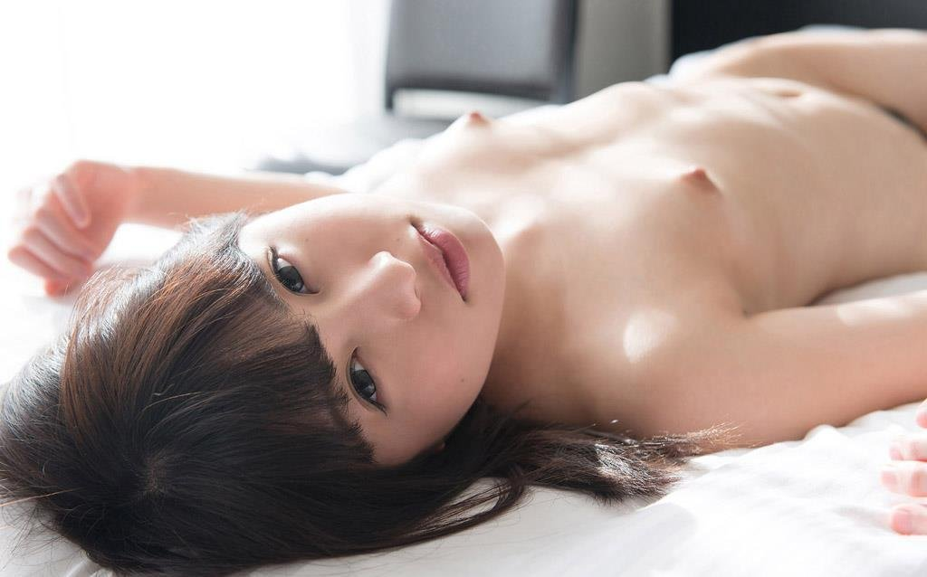 美少女ヌード
