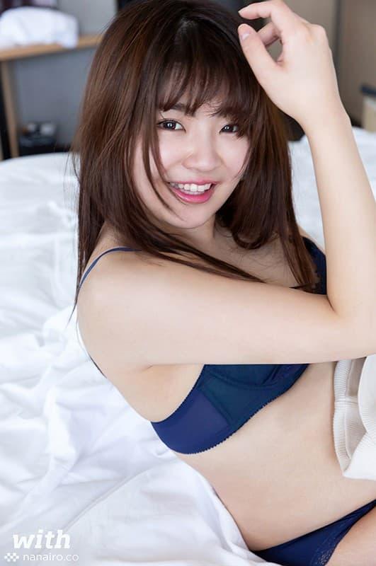 可愛いアイドルの痴態SEX、石原める (10)