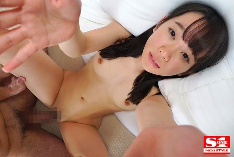 純朴美少女の変態SEX、架乃ゆら (19)