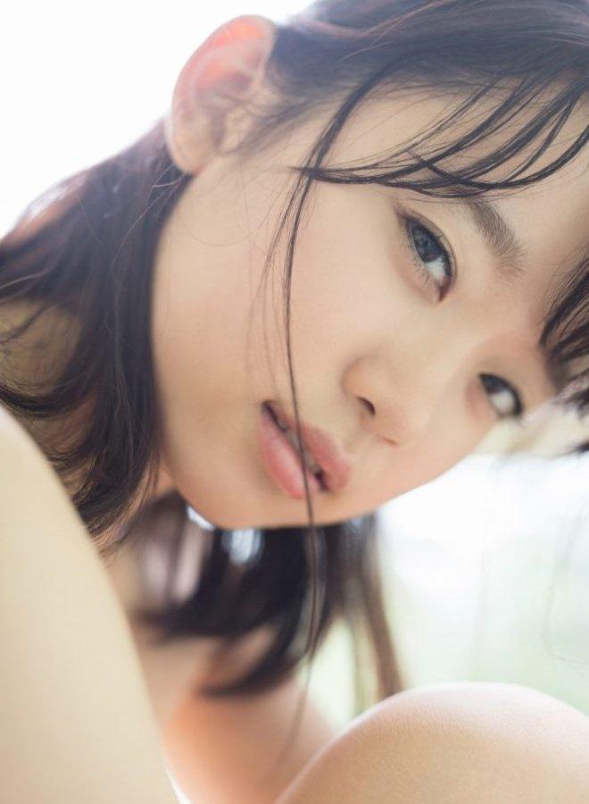 純朴美少女の変態SEX、架乃ゆら (3)