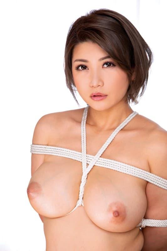 妖艶美女の濃厚SEX、推川ゆうり (11)