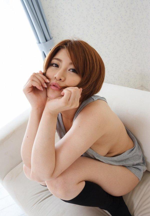 妖艶美女の濃厚SEX、推川ゆうり (2)