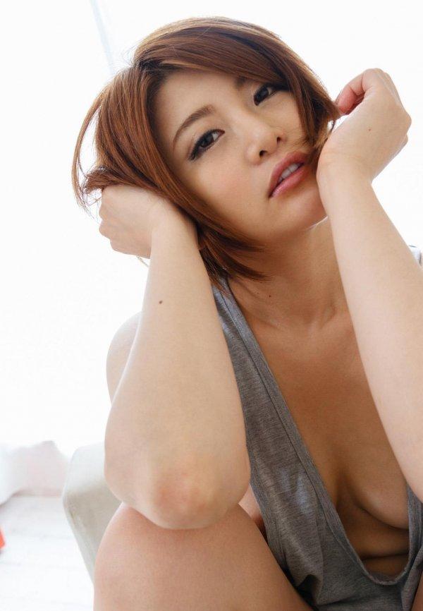 妖艶美女の濃厚SEX、推川ゆうり (3)