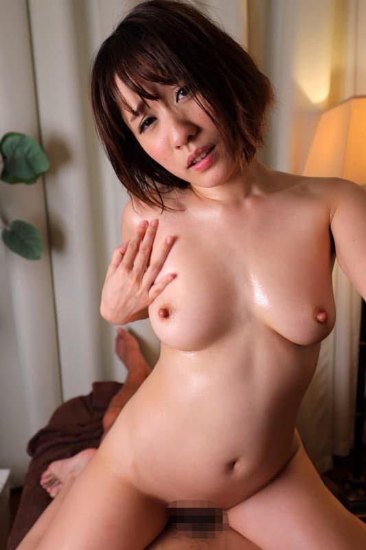 変態美女の淫乱SEX、梨々花 (13)