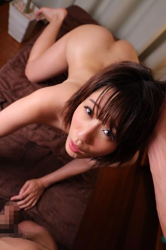 変態美女の淫乱SEX、梨々花 (8)