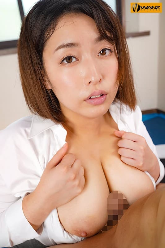 巨乳の美人奥様が過激なSEX、篠崎かんな (8)