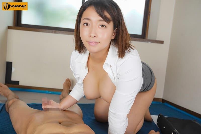 巨乳の美人奥様が過激なSEX、篠崎かんな (6)