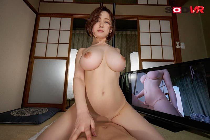 可愛い顔して性欲が強い、田中ねね (15)