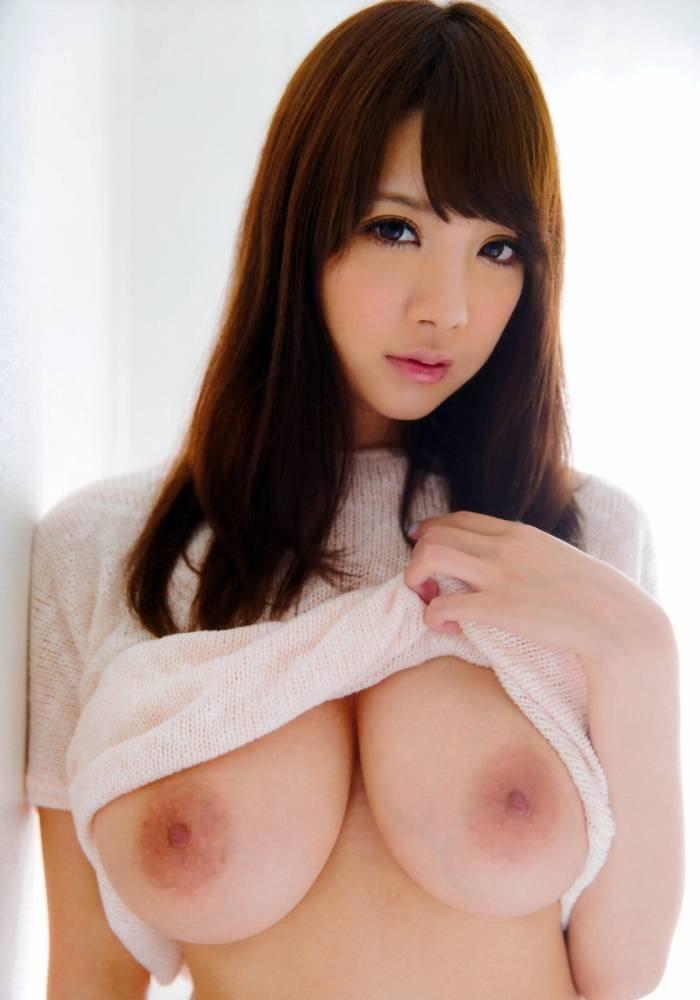 巨乳美女の極楽SEX、安齋らら (13)