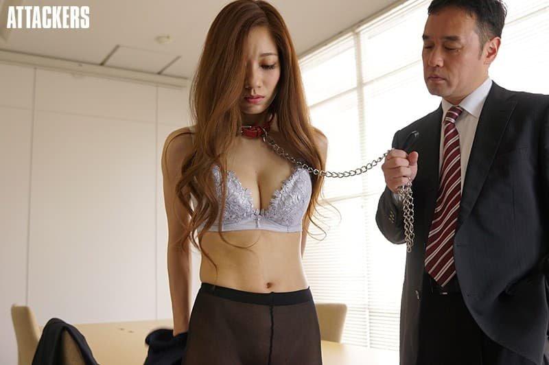 熟女系美女の陥落SEX、東凛 (5)