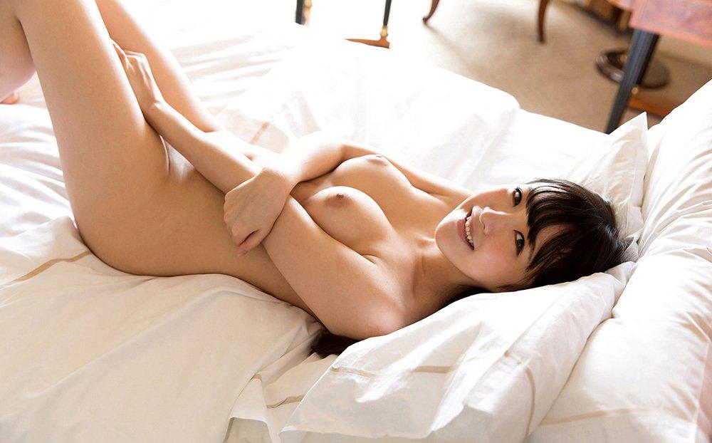 美乳のヌード (8)
