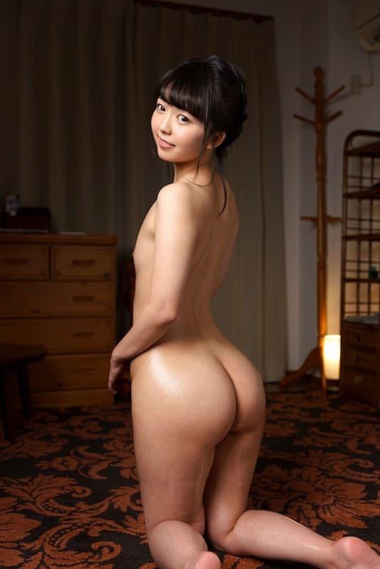 童顔美少女の敏感SEX、泉りおん (4)