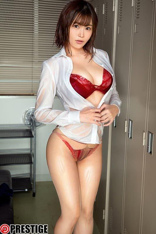 爆乳美少女の淫乱SEX、河合あすな (11)