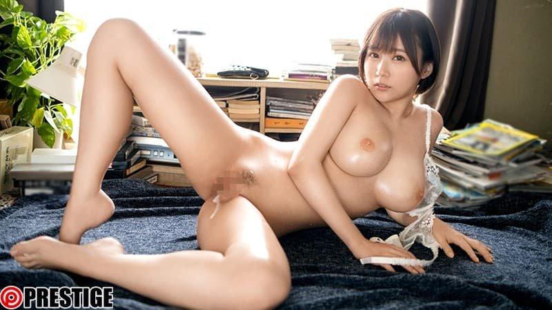 爆乳美少女の淫乱SEX、河合あすな (20)
