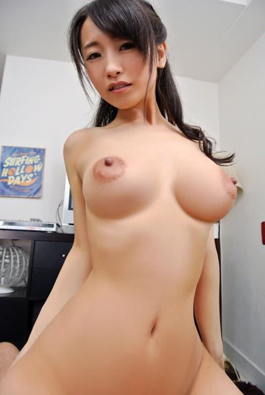 巨乳美女の超絶SEX、長瀬麻美 (14)
