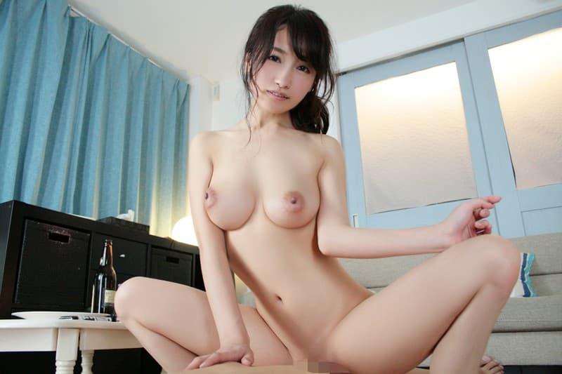 巨乳美女の超絶SEX、長瀬麻美 (8)