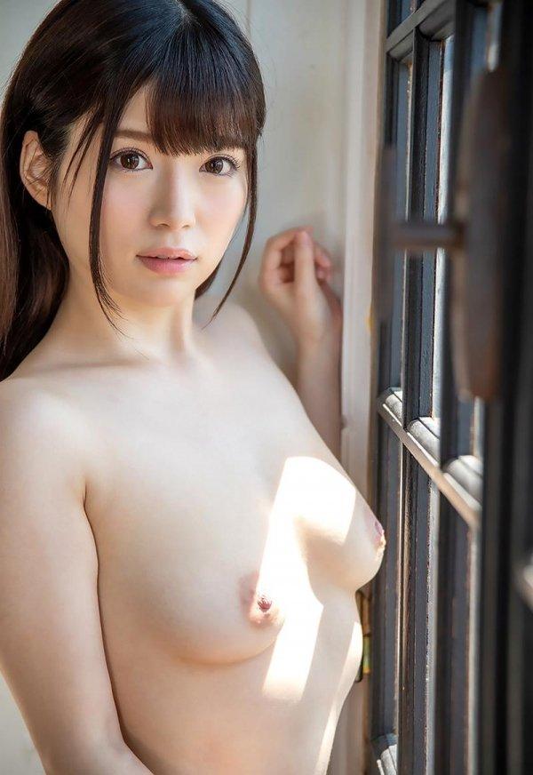巨乳美少女の濃密SEX、桜羽のどか (10)