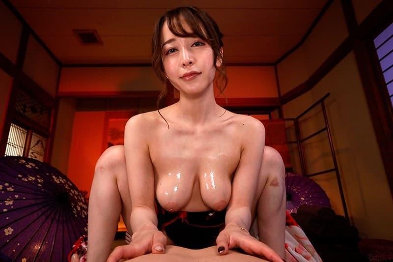 熟女系美人の濃厚SEX、篠田ゆう (14)