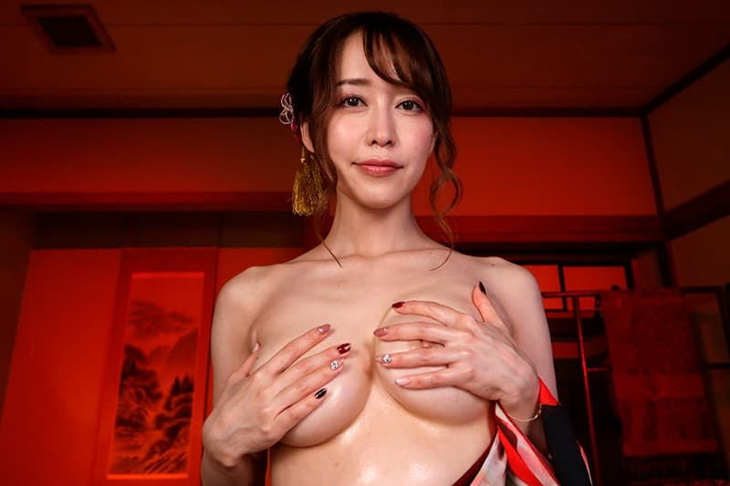 熟女系美人の濃厚SEX、篠田ゆう (11)