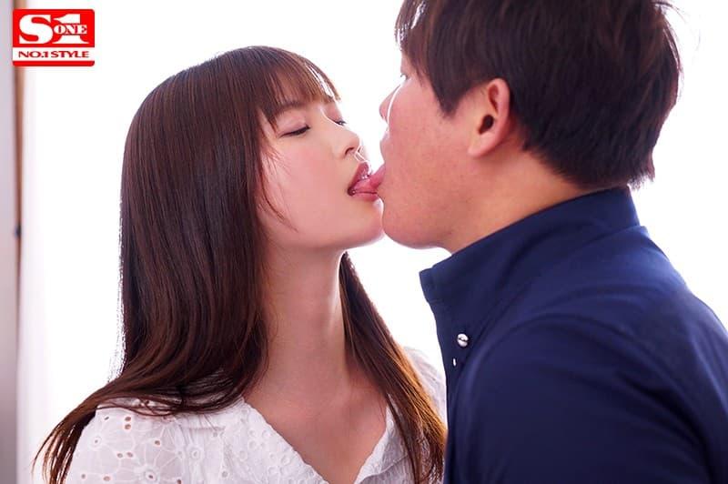 モデル系美少女の痙攣SEX、白葉りこ (4)