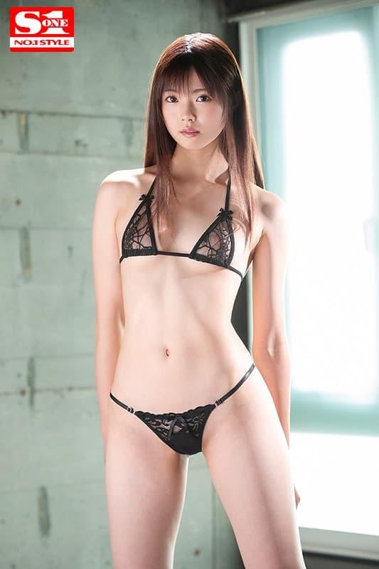 モデル系美少女の痙攣SEX、白葉りこ (3)