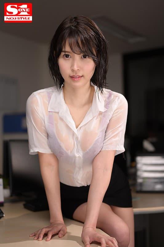 エロカワ美女の淫乱SEX、葵つかさ (9)
