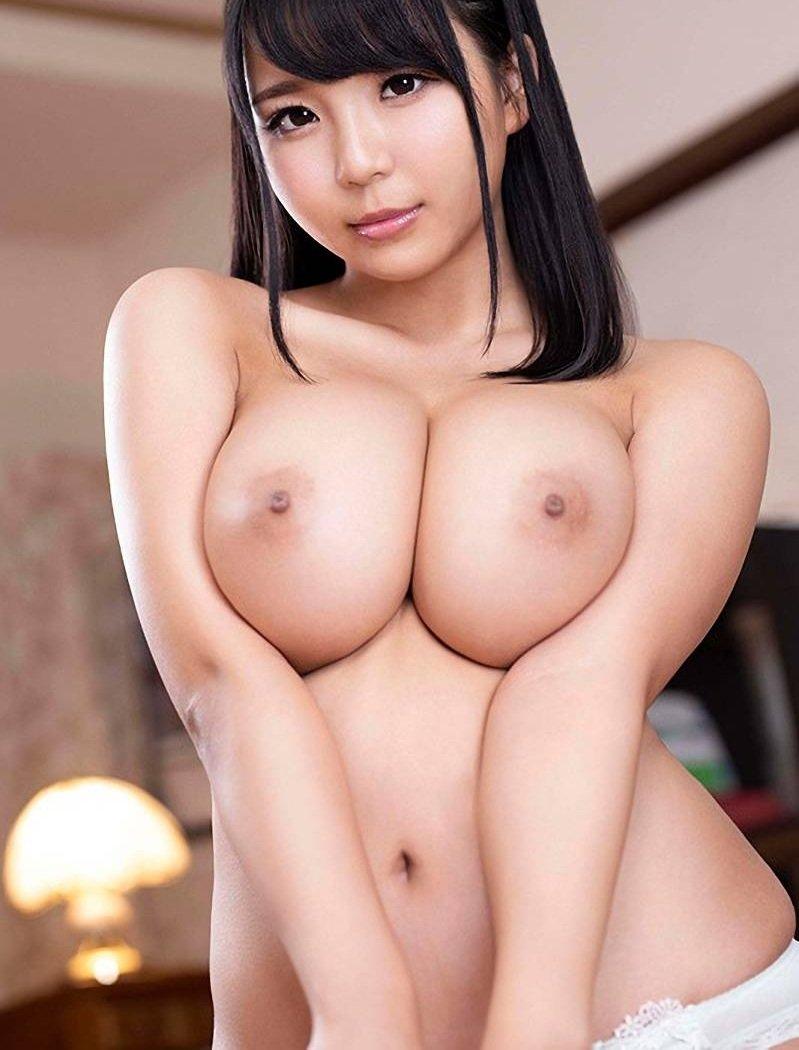 巨乳や爆乳のヌード美人 (12)