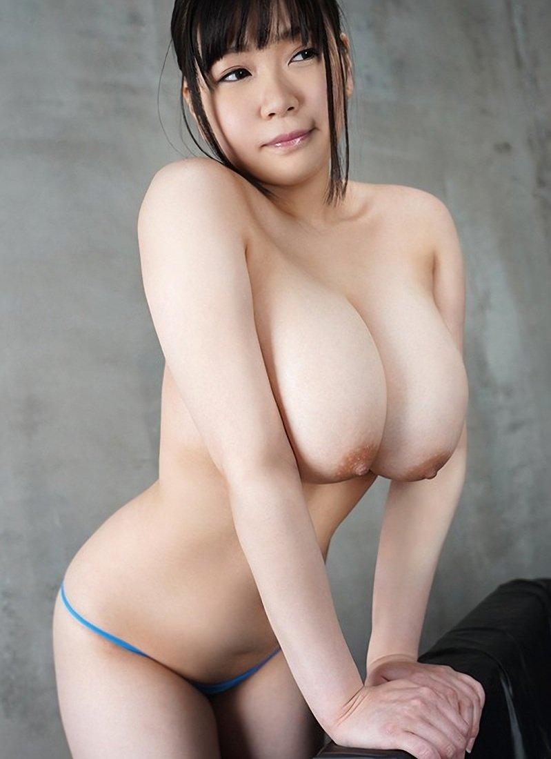 巨乳や爆乳のヌード美人 (14)