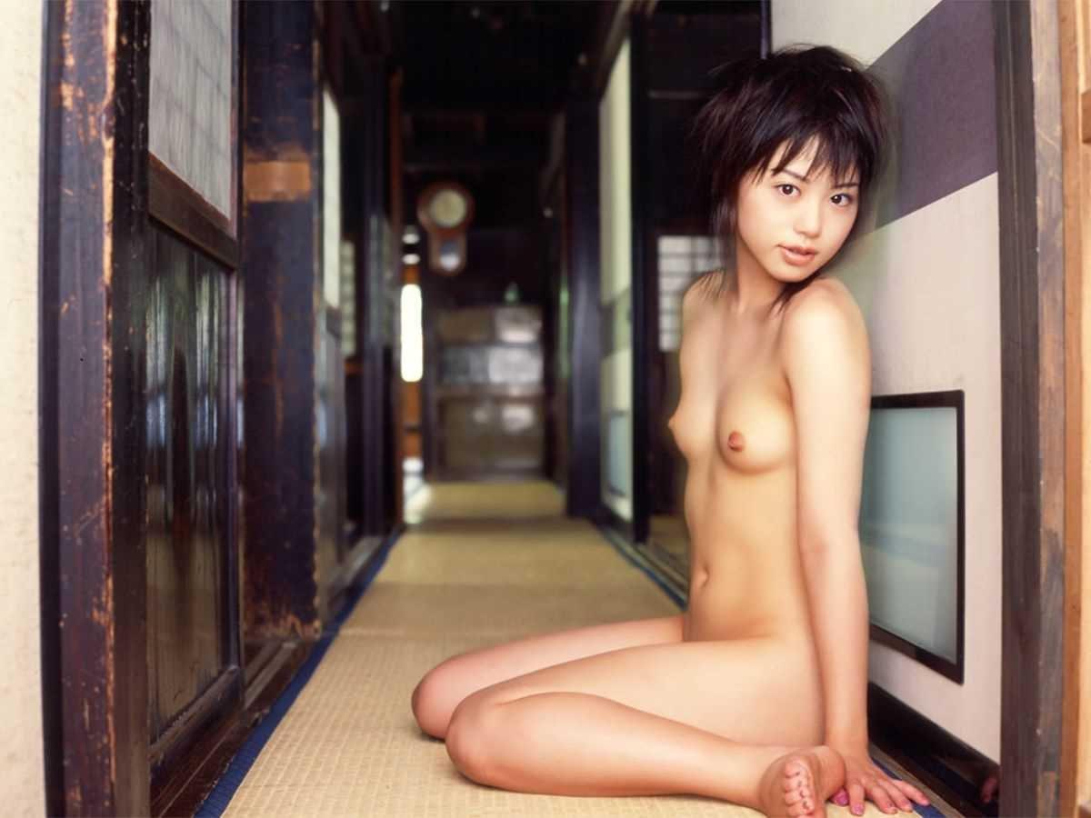 キュートな貧乳女子 (2)