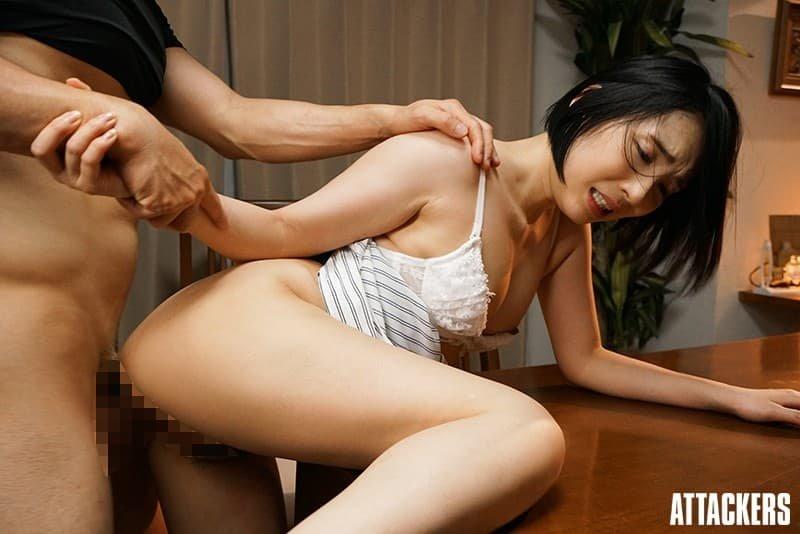 美人妻の淫乱SEX、舞原聖 (15)