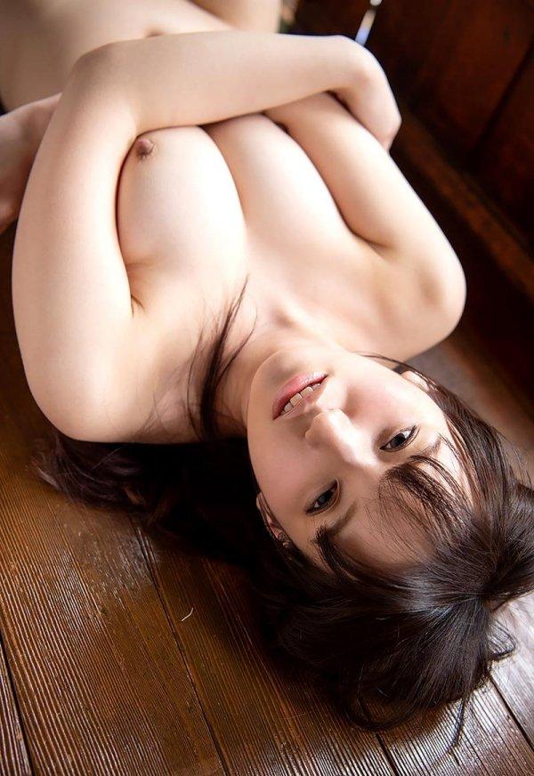 巨乳美少女の淫乱SEX、野々原なずな (9)