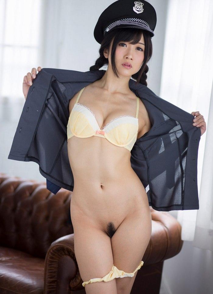 エッチな美女のビッチなSEX、大槻ひびき (3)