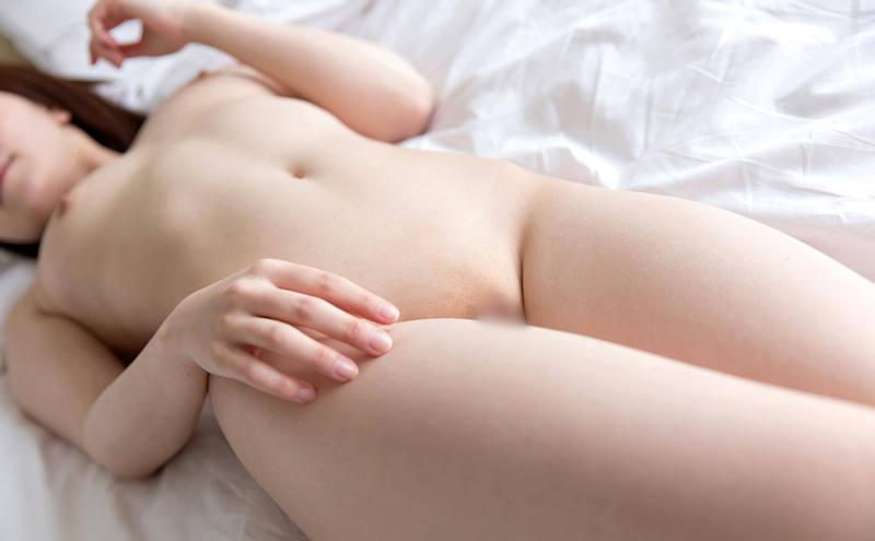 マン毛が全く無いパイパン女子 (5)
