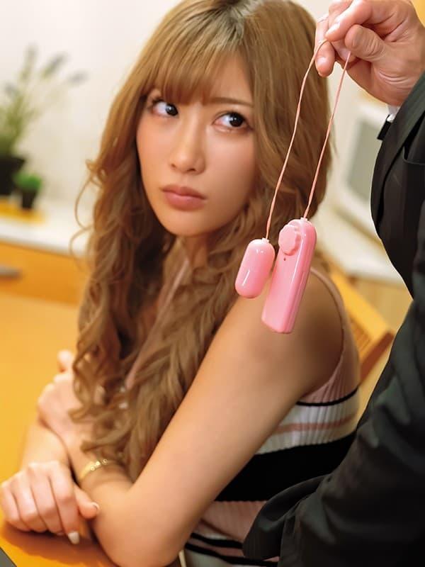 黒ギャル美女の豪快SEX、AIKA (5)