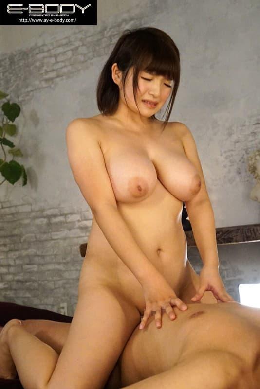 爆乳美少女のパイズリとSEX、後藤里香 (17)