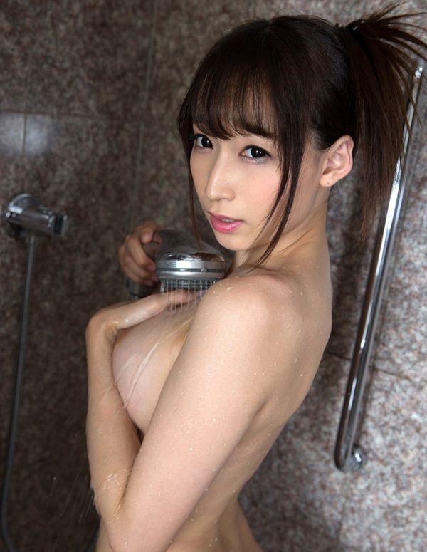 性欲モンスター美女、蓮実クレア (9)