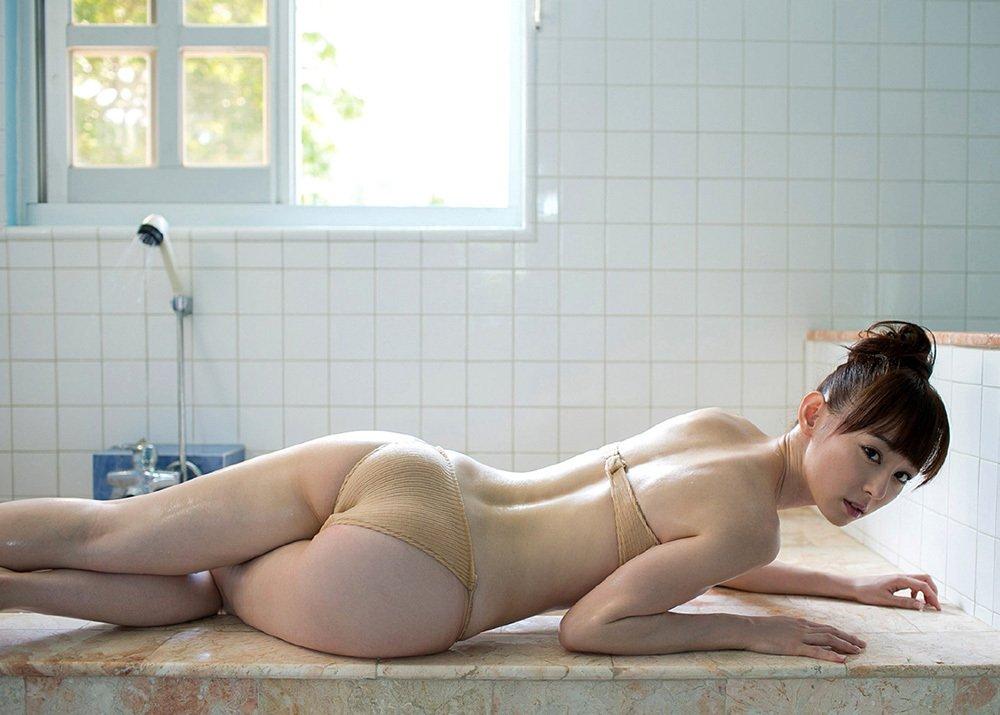 プリッと引き締まった美尻 (19)