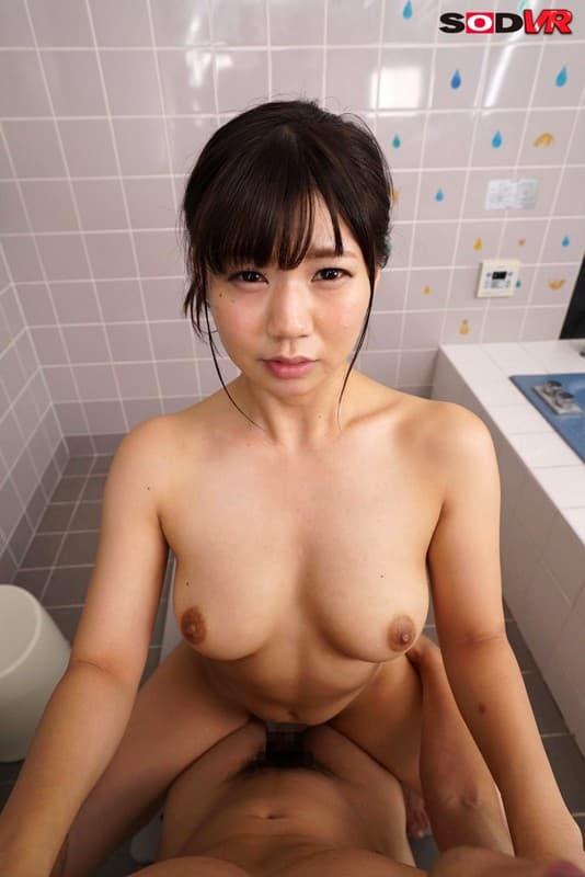 おっとり巨乳娘の豪快SEX、美保結衣 (13)