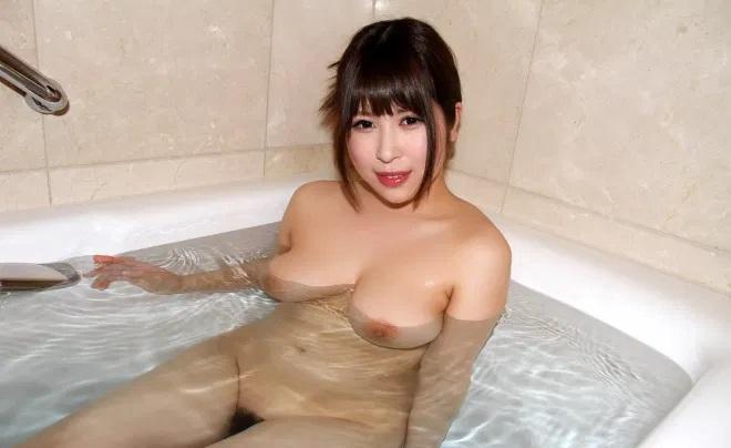 爆乳美女の淫乱SEX、椎葉みくる (6)